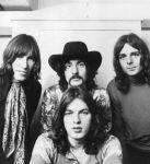15 Pink Floyd